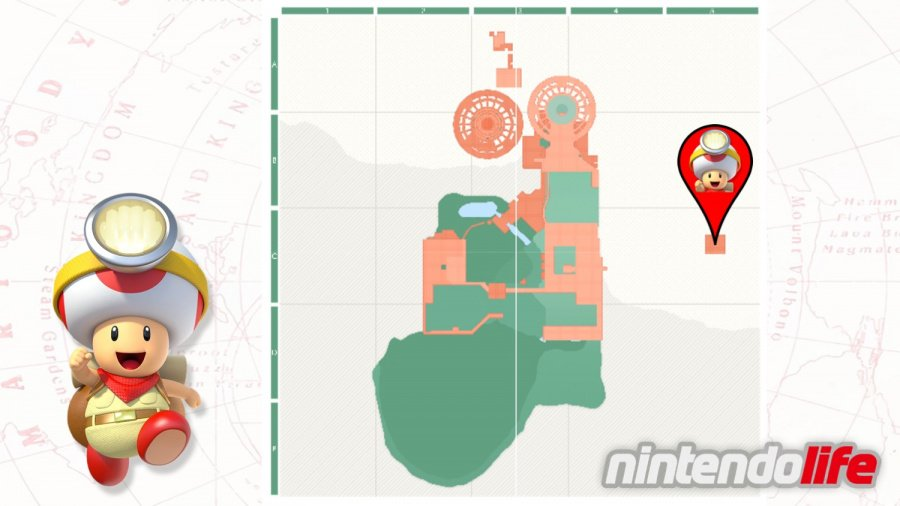 Wooded Kingdom - Captain Toad Location.jpg