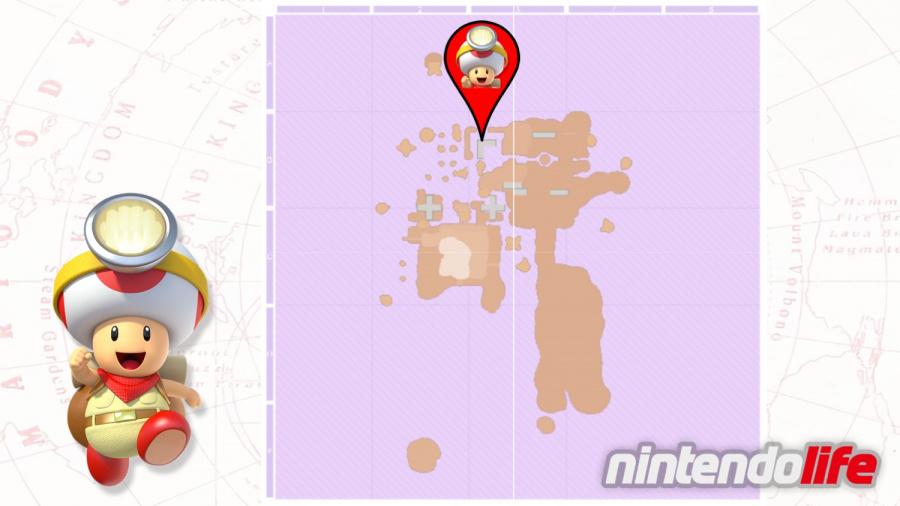 Lost Kingdom - Captain Toad Location.jpg