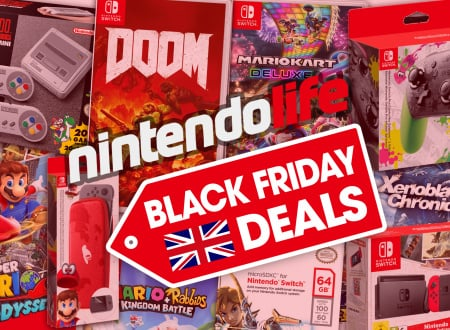 latest features nintendo life. Black Bedroom Furniture Sets. Home Design Ideas