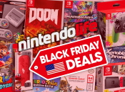 Article: Guide: Best Nintendo Switch Black Friday 2017 Deals In The US