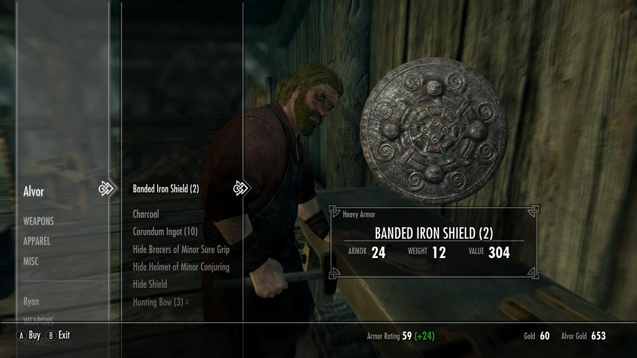 The Elder Scrolls V: Skyrim - Top Tips And Tricks - Guide - Nintendo