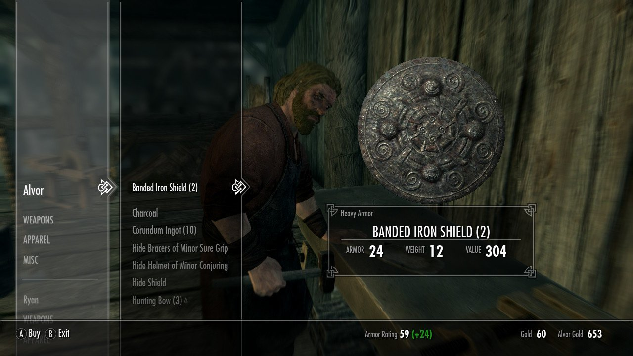 The Elder Scrolls V: Skyrim - Top Tips And Tricks - Guide