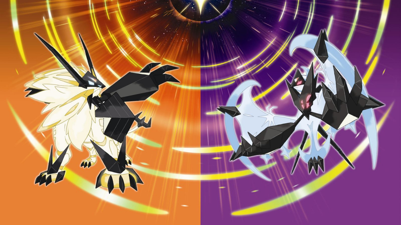 New Features in Ultra Sun and Ultra Moon - Pokemon Sun ...