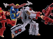 Article: Random: Japan Is Getting Awesome Street Fighter Transformer Toys