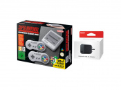 Article: SNES Classic Mini Back In Stock at Official Nintendo UK Store
