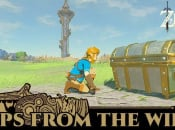 Article: The Latest Zelda: Breath of the Wild Gift Has a Little Extra Punch