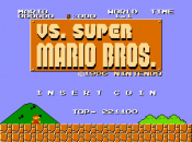 Article: VS. Super Mario Bros. Arcade Archives Release Set for Festive Arrival on Switch