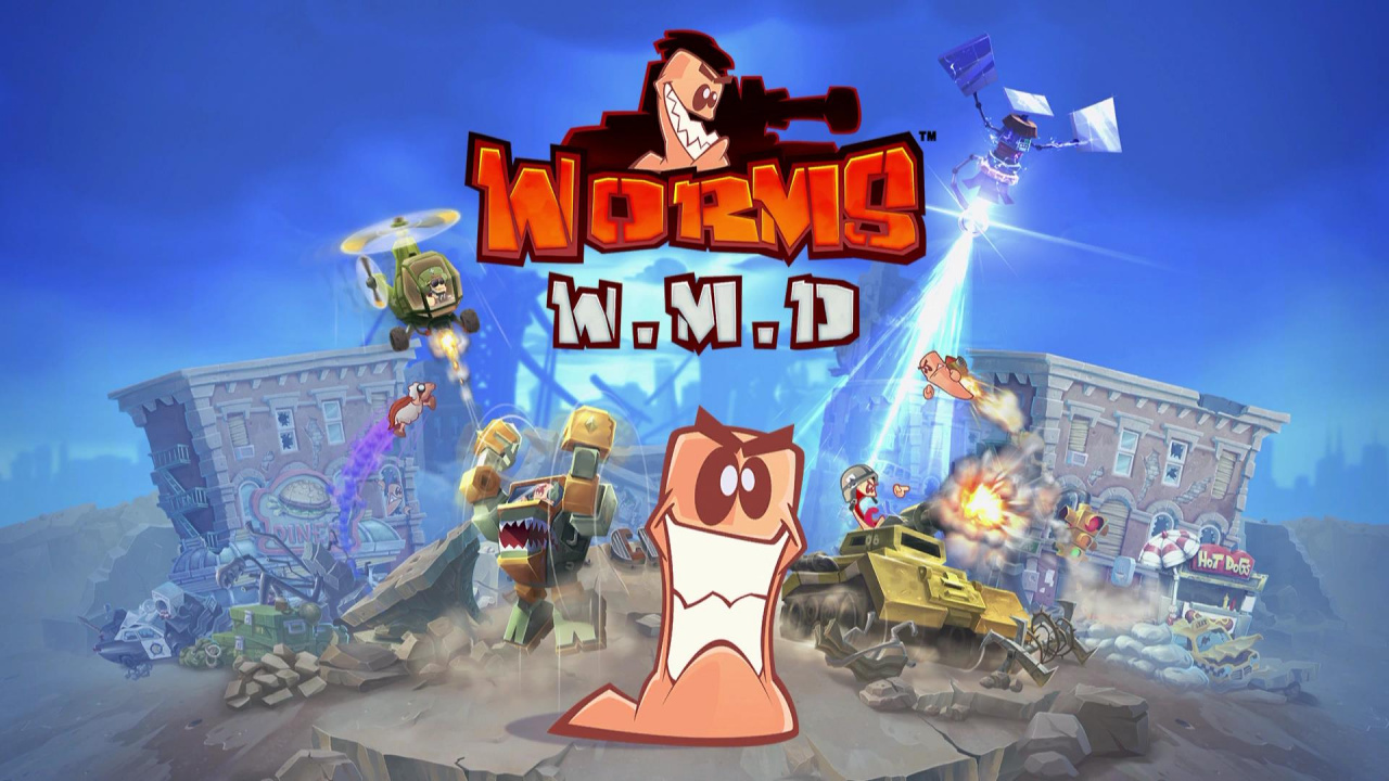 worms w m d and overcooked special edition get physical on nintendo switch in 2018 nintendo life. Black Bedroom Furniture Sets. Home Design Ideas