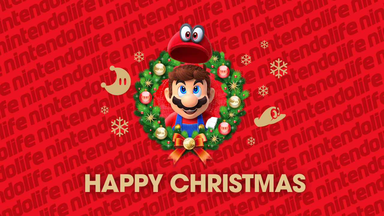 Completely Satisfied Birthday Wallpapers: Editorial: Merry Christmas And Happy Holidays From