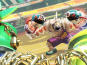 Feature: Feature: Memorable Games of 2017 - ARMS