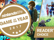 Feature: Feature: The 2017 Nintendo Life Game of the Year Awards