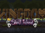 News: Kingdom: New Lands Gets Some Free DLC - Skull Island