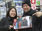Article: Nintendo Switch Picks Up Incredible Sales in Japan to Continue Its Strong Run