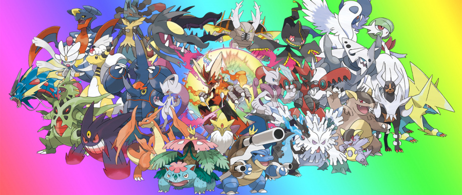 I'm a HUGE Charizard fan, but even I hated the fact that it got a Mega Evolution – let alone TWO.