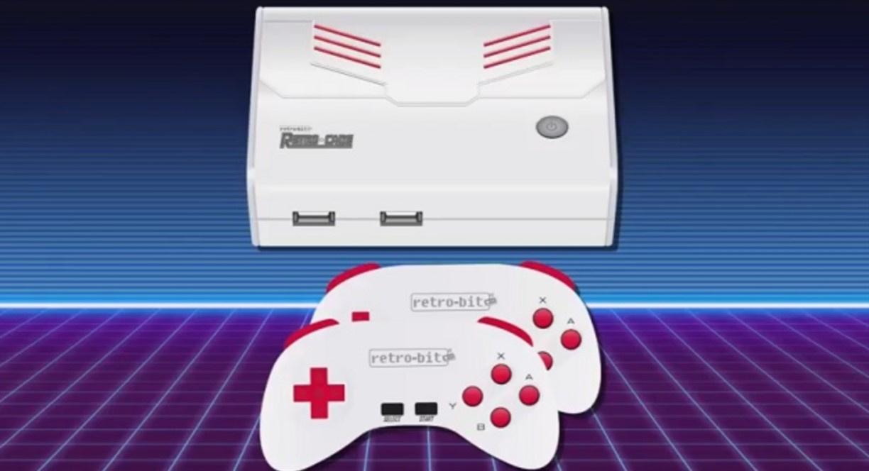 Sega Dreamcast, Saturn And Mega Drive Hardware Coming From Retro-Bit