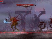 News: Slain: Back From Hell Now Runs at 60FPS