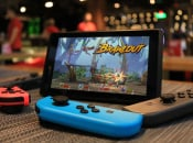 News: Smash Bros. Fans Should Take Note - Brawlout Arrives on Switch on 19th December