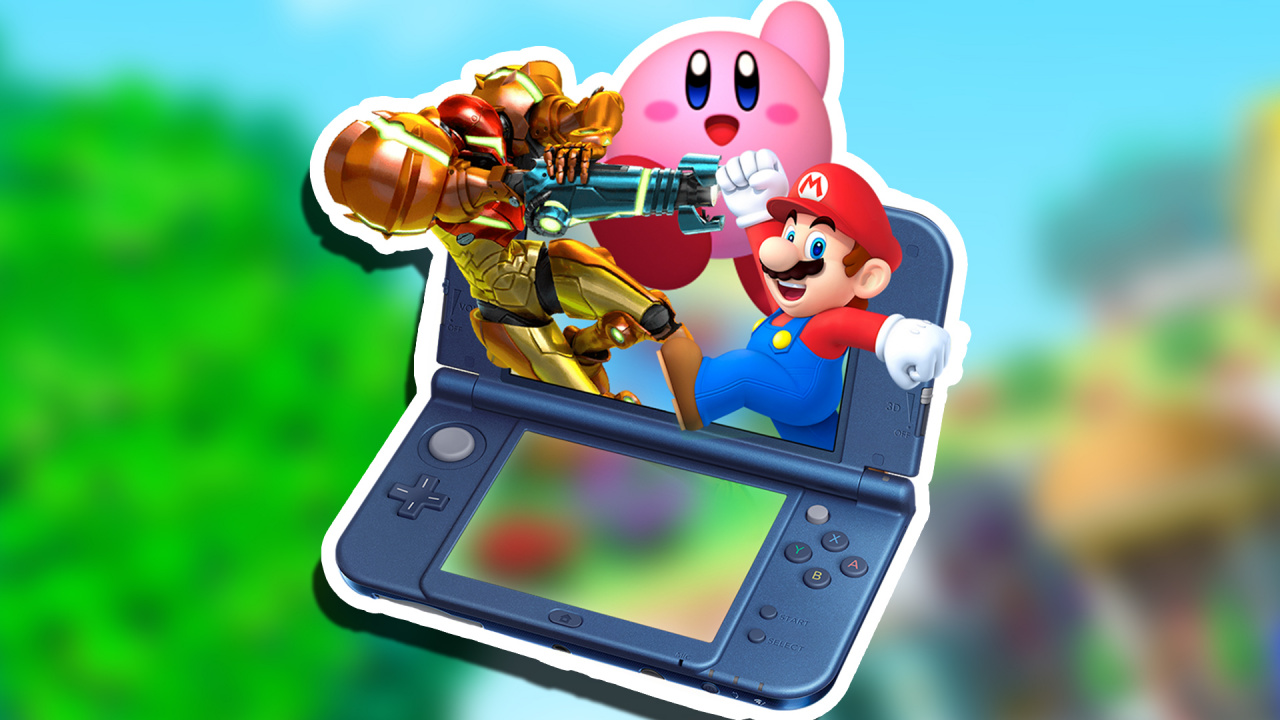 Best 3DS Video Games of All Time - Metacritic