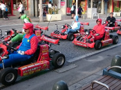 Article: You'll Need To Buckle Up The Next Time You Use One Of Tokyo's Mario Kart Tours