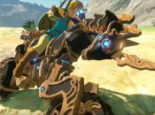 News: Zelda: Breath of the Wild Champions' Ballad DLC Goes Live 'Tonight'