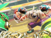 News: ARMS Keeps On Swinging Thanks To A Group Of Dedicated Fans