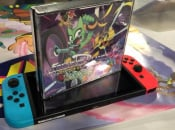 News: Cheeky Facebook Tease Suggests Freedom Planet Might Be Heading For Switch