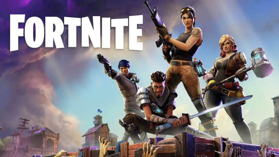 Epic Games Is Interested In Bringing Fortnite To The Nintendo Switch