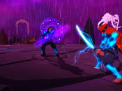 News: Furi Comes to the Switch eShop on 11th January