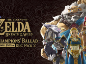 Guide: Guide: How To Get All The New Armour And Gear In Zelda: Breath Of The Wild's Champions' Ballad DLC
