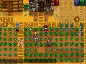 Article: Here's A New Glimpse Of Stardew Valley's New