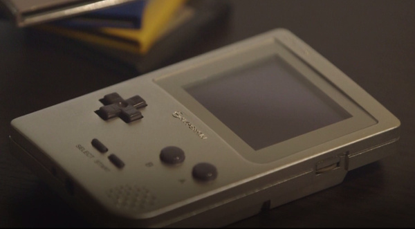 Game Boy returning to stores