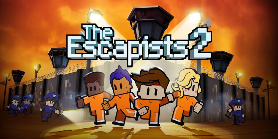 The Escapists 2