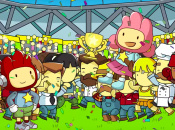 Article: Scribblenauts Showdown Officially Confirmed For Switch Release This March