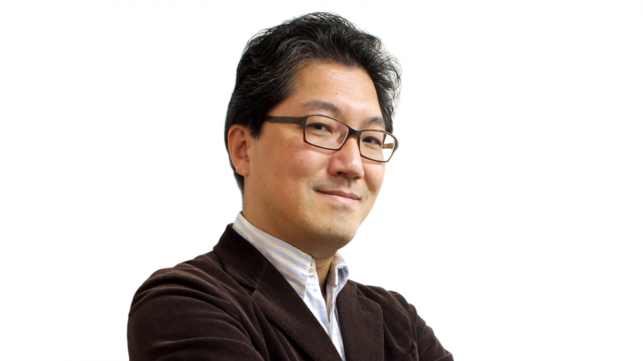 Sonic the Hedgehog Creator Yuji Naka Joins Square Enix