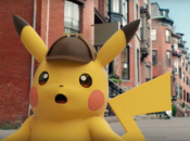 Video: Video: Get Ready To Crack The Case With Detective Pikachu In The Latest Trailer