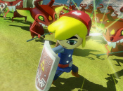 Article: Video: Watch Link Beat Up Some Crowds In A New Hyrule Warriors: Definitive Edition Trailer