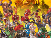Article: World Heroes 2 Brings The Pain Next Week On Switch