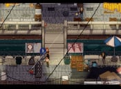Article: 1970s Crime-Inspired Action Game Milanoir Will Hit The Switch eShop This Year