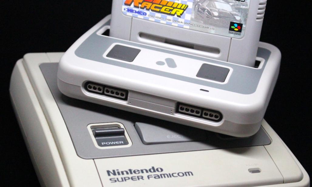 Analogue's Super Nt Gets Its First Jailbroken Firmware - Nintendo Life