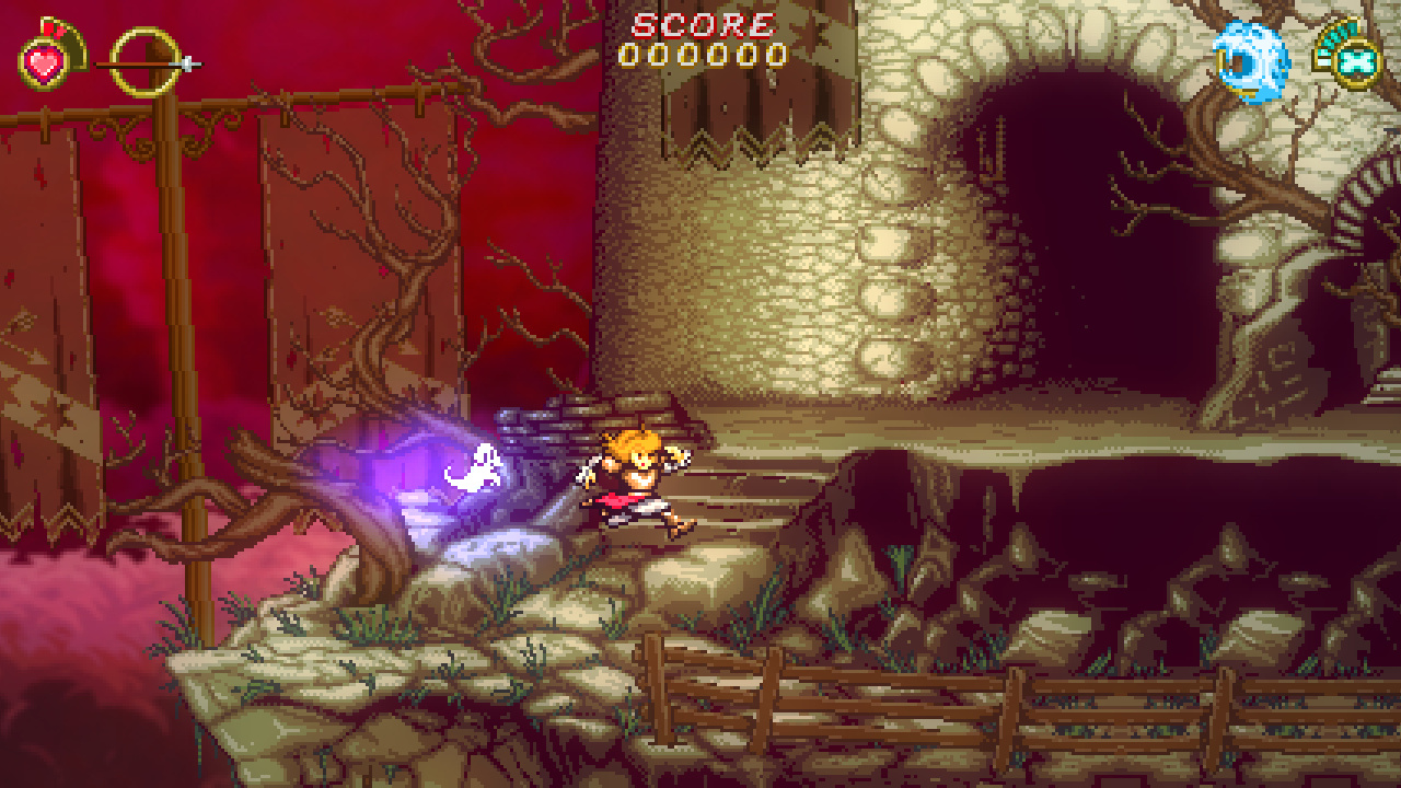 wiiu - Breaking News: Battle Princess Madelyn Is Set To Release On A Plethora of Nintendo & Sony Consoles Later This Year! Original