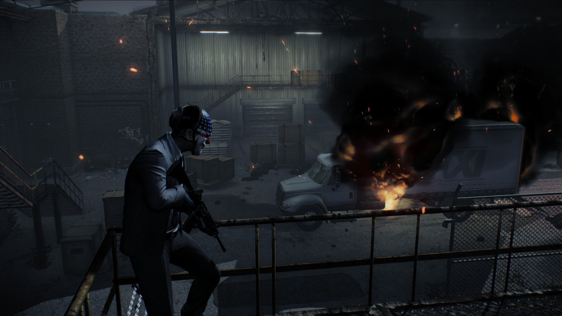 PAYDAY 2 Heist Tips - How To Grab Loot, Escape, And Get Paid