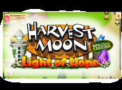News: Harvest Moon: Light of Hope Special Edition Arrives On Switch This May
