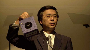 Genyo Takeda was a key figure in the development of the GameCube