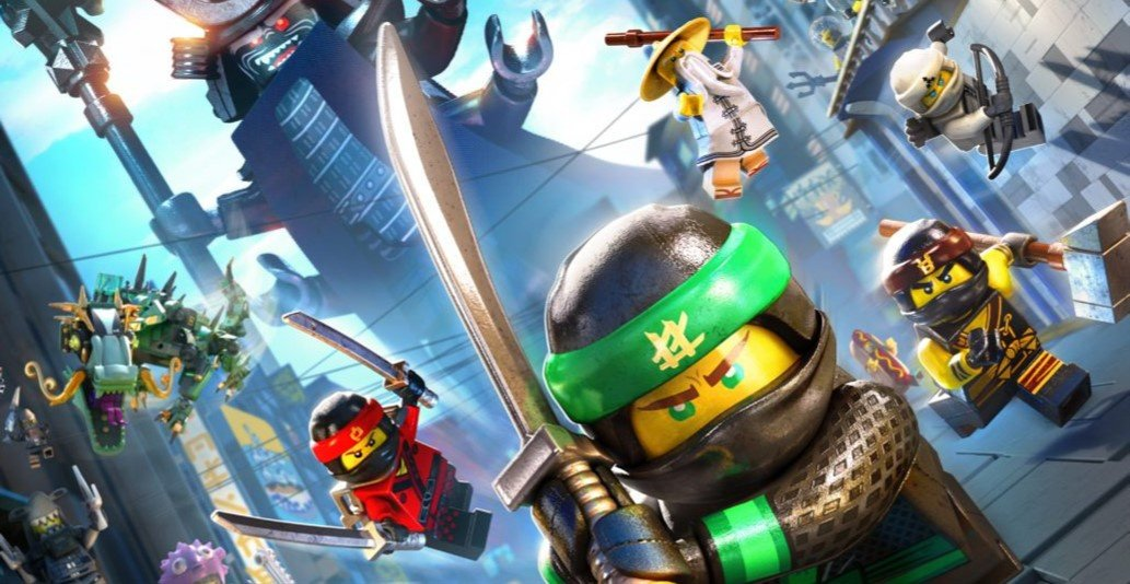 Rumour: A Trio Of LEGO Games Are Getting A 3-In-1 Collection On ...