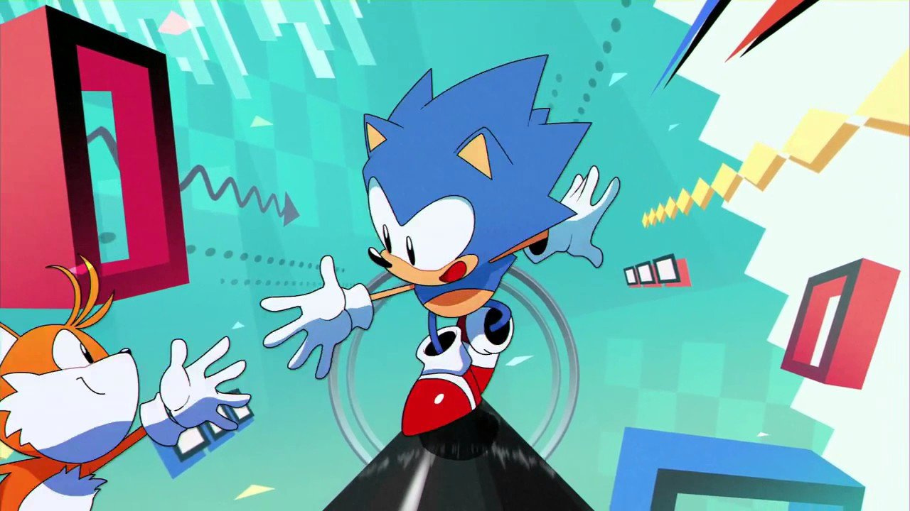 Sega Is Getting Ready To Show Us What's Next For Sonic The Hedgehog