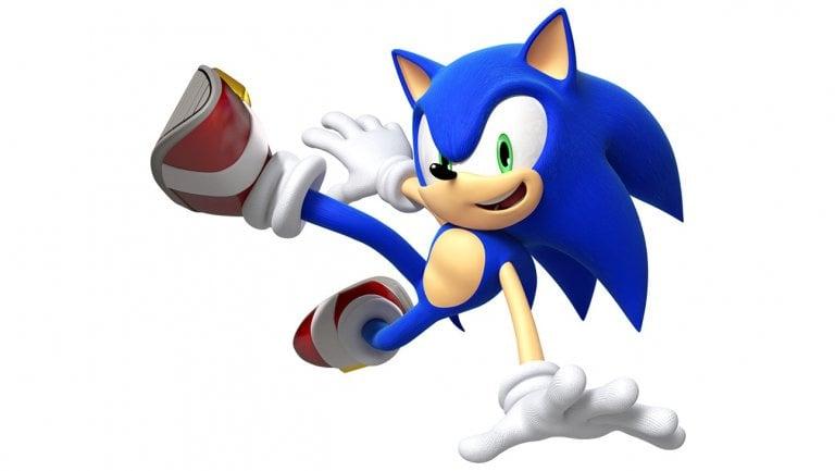 'Sonic The Hedgehog' Movie Zips Toward November 2019 Release