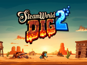 Article: SteamWorld Dig 2 Is Getting A Physical Release With Extra Goodies