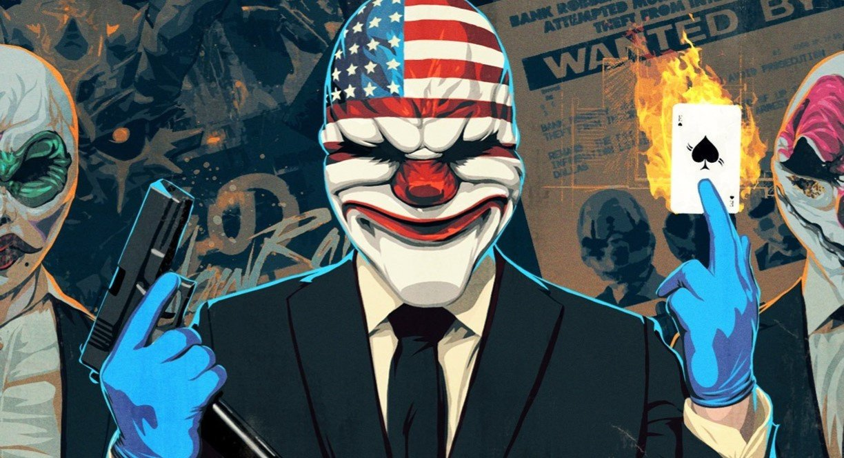 Payday 2 Switch reviews round-up, all the scores