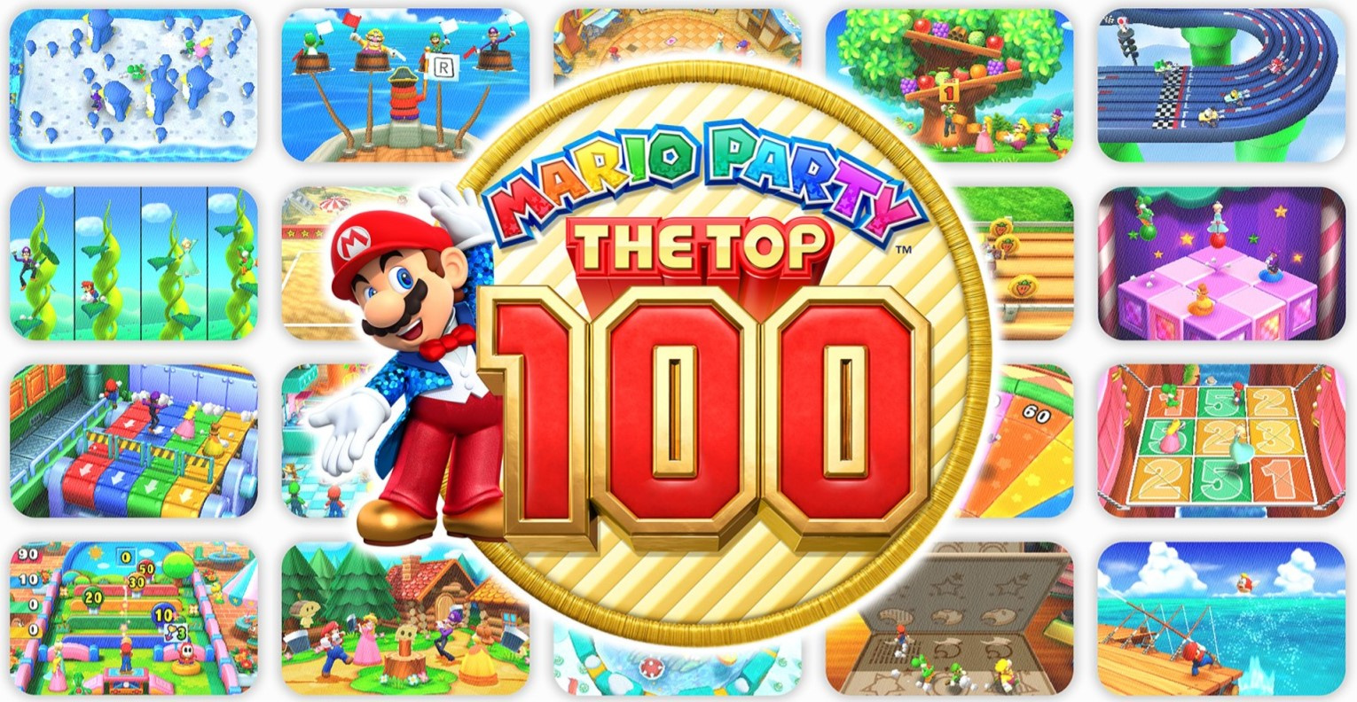 This Week's Japan Charts Show Nintendo With Eight Games In
