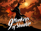 Article: Become A Martial Arts Master In The Melee Action Of 9 Monkeys Of Shaolin